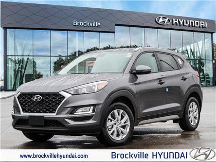 2021 Hyundai Tucson Preferred (Stk: R21034) in Brockville - Image 1 of 26