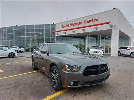 2013 Dodge Charger SXT (Stk: 2210006B) in Calgary - Image 1 of 27