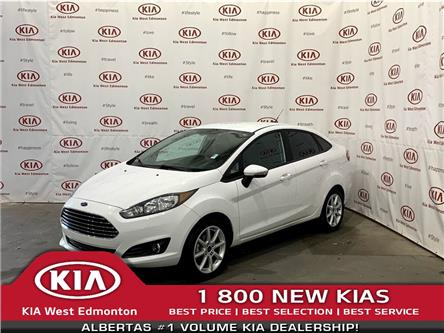 2015 Ford Fiesta SE (Stk: 22437A) in Edmonton - Image 1 of 26