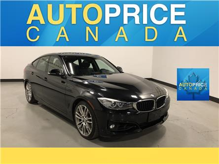 2014 BMW 328i xDrive Gran Turismo (Stk: W2043A) in Mississauga - Image 1 of 28