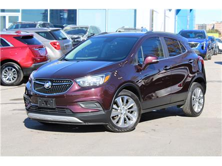 2017 Buick Encore Preferred (Stk: R12638A) in Toronto - Image 1 of 25