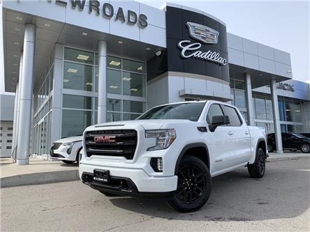 2021 GMC Sierra 1500 Elevation (Stk: Z115112) in Newmarket - Image 1 of 25