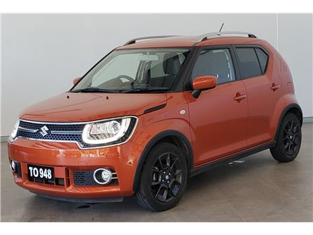 2020 Suzuki ignis  (Stk: RLO948) in Canefield - Image 1 of 3