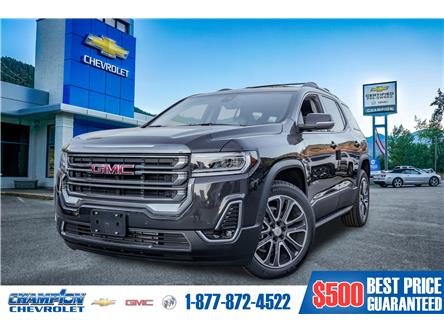 2020 GMC Acadia AT4 (Stk: 20-133) in Trail - Image 1 of 29