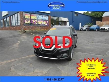 2019 Nissan Rogue SV (Stk: 774645) in Dartmouth - Image 1 of 27