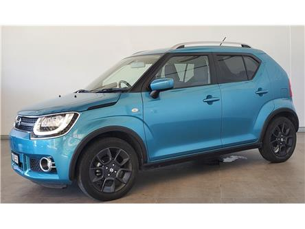 2020 Suzuki ignis  (Stk: RLO950) in Canefield - Image 1 of 3