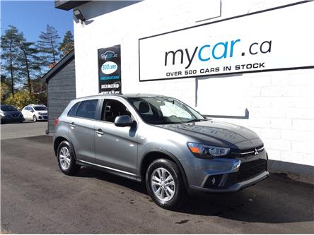 2019 Mitsubishi RVR SE (Stk: 201067) in Cornwall - Image 1 of 21
