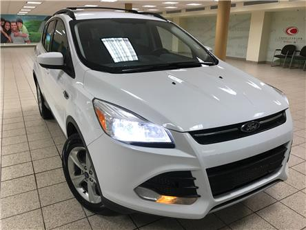 2013 Ford Escape SE (Stk: 201413B) in Calgary - Image 1 of 21