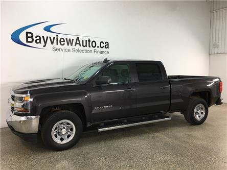 2016 Chevrolet Silverado 1500 LS (Stk: 37253W) in Belleville - Image 1 of 23