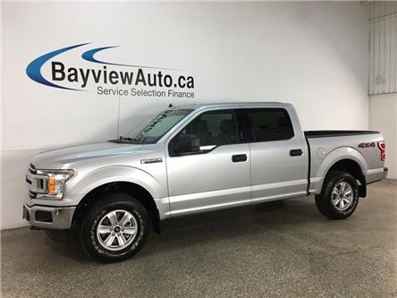 2019 Ford F-150 XLT (Stk: 37294W) in Belleville - Image 1 of 26