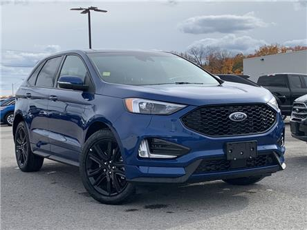 2020 Ford Edge ST Line (Stk: 20T992) in Midland - Image 1 of 17