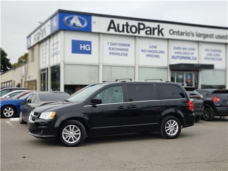 2019 Dodge Grand Caravan CVP/SXT (Stk: 19-75785RJB) in Brampton - Image 1 of 18