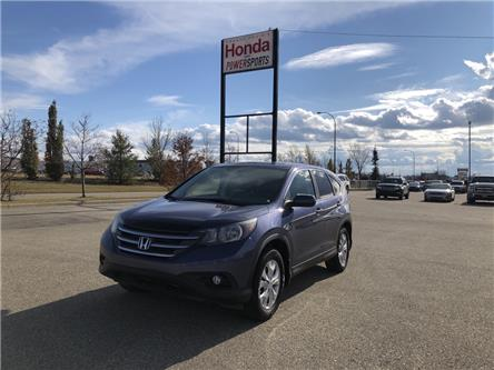 2013 Honda CR-V EX (Stk: 19-175A) in Grande Prairie - Image 1 of 14