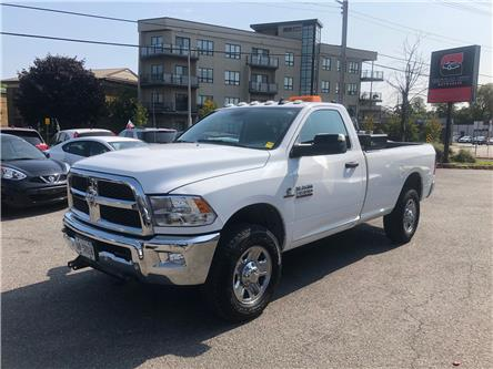 2018 RAM 3500 SLT (Stk: ) in Ottawa - Image 1 of 18