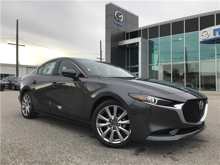 2021 Mazda Mazda3 GT (Stk: NM3394) in Chatham - Image 1 of 24