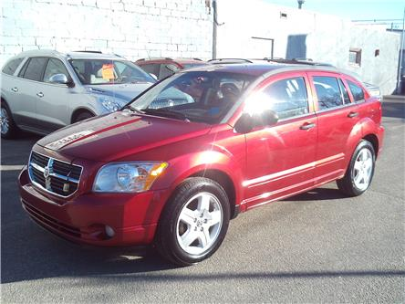 2008 Dodge Caliber SXT (Stk: BP968) in Saskatoon - Image 1 of 17