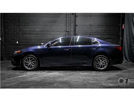 2017 Lexus ES 350 Base (Stk: CT20-598) in Kingston - Image 1 of 45