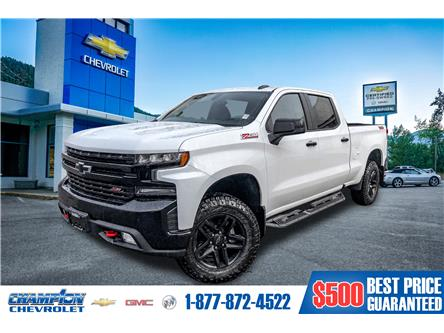 2020 Chevrolet Silverado 1500 LT Trail Boss (Stk: 20-169) in Trail - Image 1 of 14