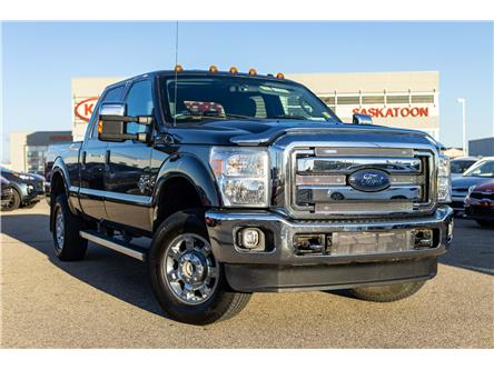 2016 Ford F-350 XLT (Stk: P4774A) in Saskatoon - Image 1 of 13