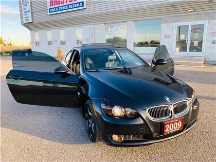 2009 BMW 328i xDrive (Stk: Hk2009) in Pickering - Image 1 of 16
