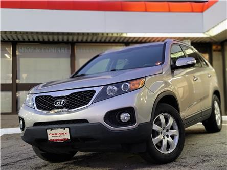 2013 Kia Sorento LX (Stk: 2009282) in Waterloo - Image 1 of 20