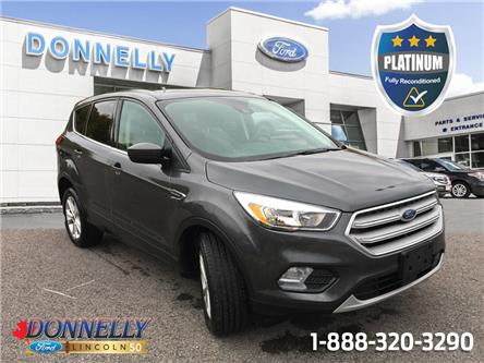 2019 Ford Escape SE (Stk: PLDUR6587) in Ottawa - Image 1 of 24