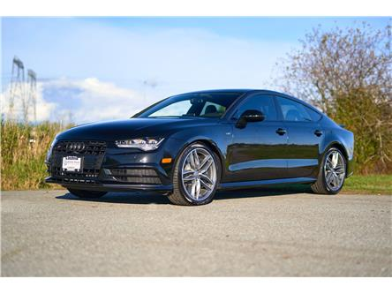 2016 Audi S7 4.0T (Stk: VW1172) in Vancouver - Image 1 of 24