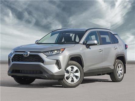 2021 Toyota RAV4 LE (Stk: 21RV034) in Georgetown - Image 1 of 23