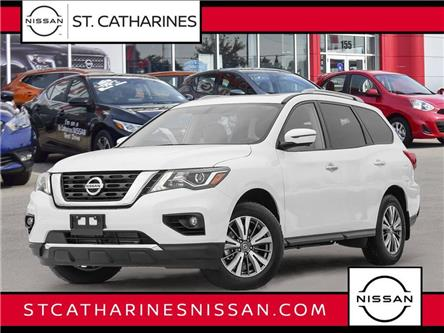 2020 Nissan Pathfinder SL Premium (Stk: PF20009) in St. Catharines - Image 1 of 23