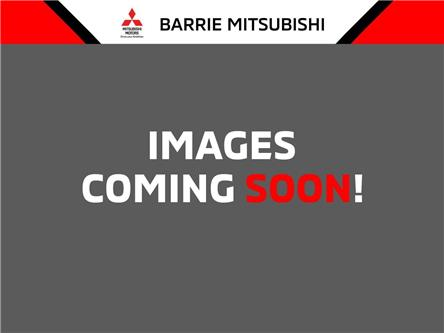 2015 Mitsubishi Mirage ES (Stk: 00612) in Barrie - Image 1 of 5