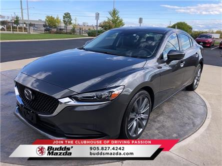 2020 Mazda MAZDA6 GS-L (Stk: 16981) in Oakville - Image 1 of 5