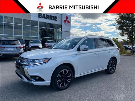2018 Mitsubishi Outlander PHEV  (Stk: 00611) in Barrie - Image 1 of 25