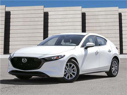 2021 Mazda Mazda3 Sport GS (Stk: 21196) in Toronto - Image 1 of 23