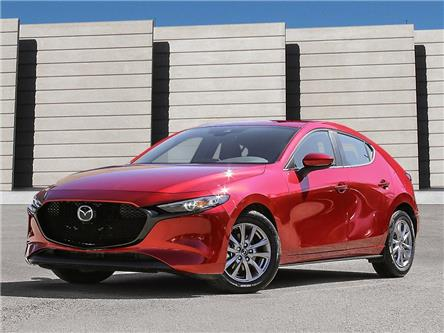 2021 Mazda Mazda3 Sport  (Stk: 21213) in Toronto - Image 1 of 23