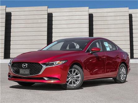 2021 Mazda Mazda3 GX (Stk: 21269) in Toronto - Image 1 of 23