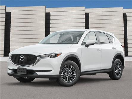 2021 Mazda CX-5 GX (Stk: 21263) in Toronto - Image 1 of 23