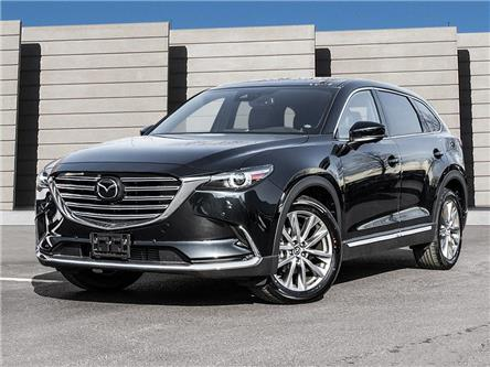 2021 Mazda CX-9 GT (Stk: 21270) in Toronto - Image 1 of 10