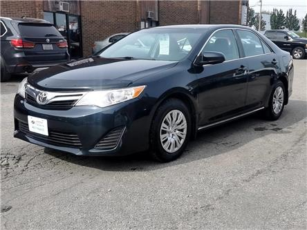 2012 Toyota Camry  (Stk: T583492) in Kitchener - Image 1 of 19
