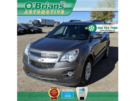 2012 Chevrolet Equinox 2LT (Stk: 13879A) in Saskatoon - Image 1 of 13