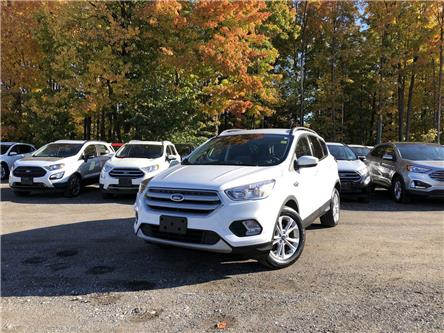 2018 Ford Escape SE (Stk: ES20695A) in Barrie - Image 1 of 15