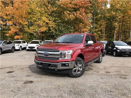 2020 Ford F-150 Lariat (Stk: FP201035) in Barrie - Image 1 of 15