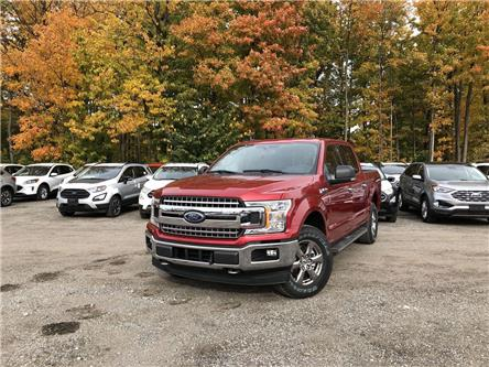 2020 Ford F-150 XLT (Stk: FP201036) in Barrie - Image 1 of 15