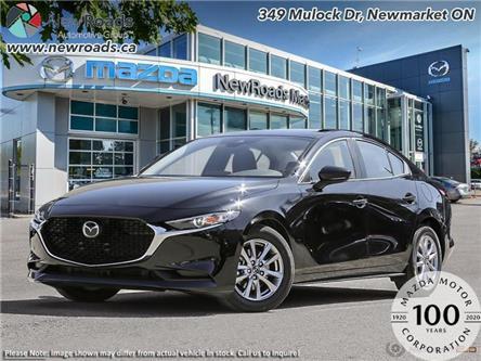 2021 Mazda Mazda3 GS (Stk: 41864) in Newmarket - Image 1 of 23