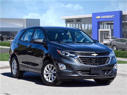 2018 Chevrolet Equinox LS (Stk: 151181A) in Markham - Image 1 of 26