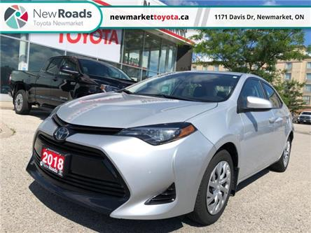 2018 Toyota Corolla LE (Stk: 6004) in Newmarket - Image 1 of 23