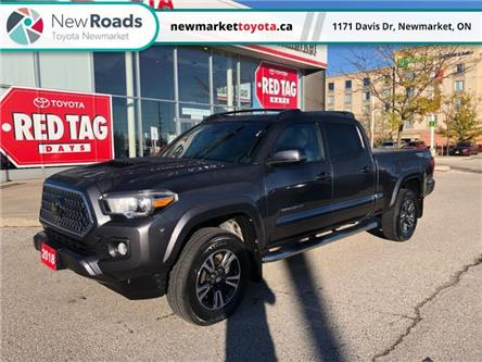 2018 Toyota Tacoma SR5 (Stk: 356901) in Newmarket - Image 1 of 26
