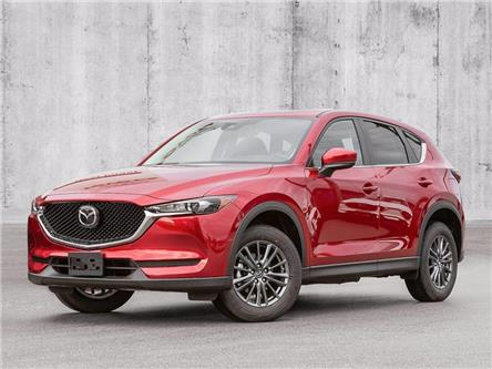 2021 Mazda CX-5 GS (Stk: 105502) in Dartmouth - Image 1 of 23