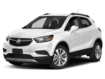 2017 Buick Encore Preferred (Stk: NL099471A) in Sechelt - Image 1 of 9