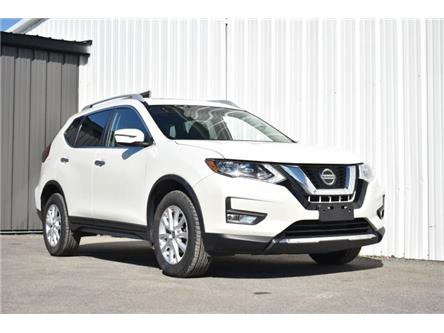 2018 Nissan Rogue Midnight Edition (Stk: UCP2151) in Kingston - Image 1 of 27
