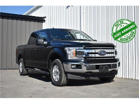 2018 Ford F-150 XLT (Stk: UCP2159) in Kingston - Image 1 of 24
